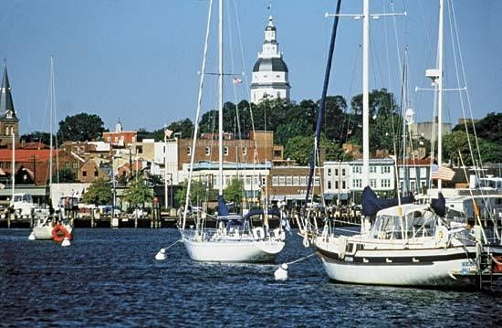Sunday in Annapolis, MD (Boating and Touring), 25 July | Event in Annapolis | AllEvents.in