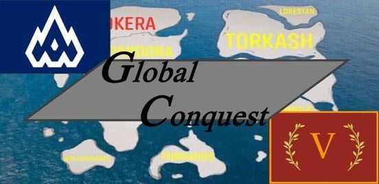 Global Conquest: Operation Snowglobe, 19 December | Event in North East | AllEvents.in