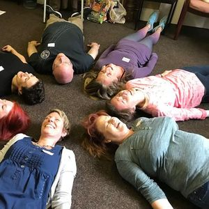2-day Certified Laughter Yoga Leader Training in Durham