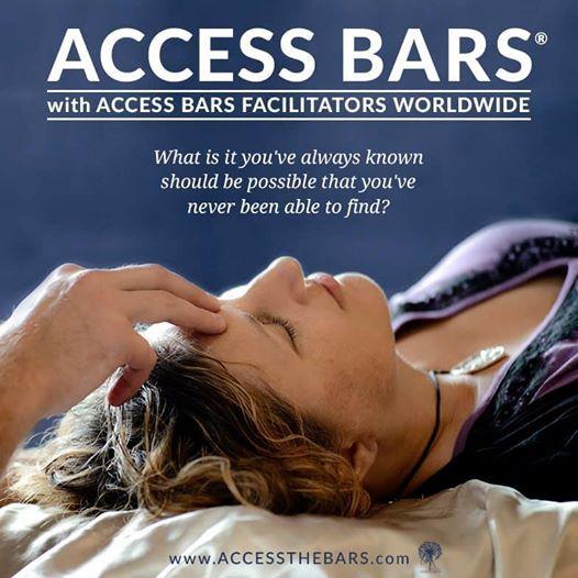 Access Bars-koulutus