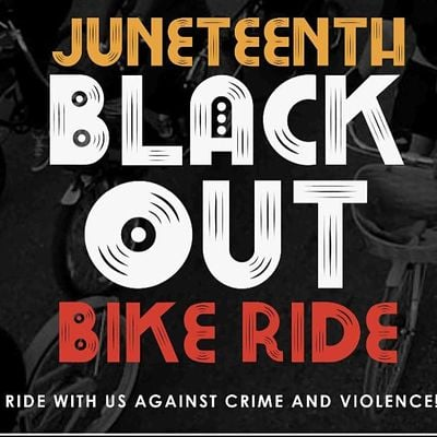 The Shatara Experience presents the 2nd annual Juneteenth bike ride