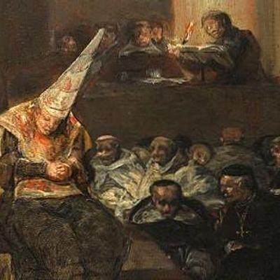 La Inquisicin en Sevilla