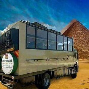 Ethiopia North Sudan and Egypt Adventure Dec 2020
