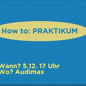 How to Praktikum