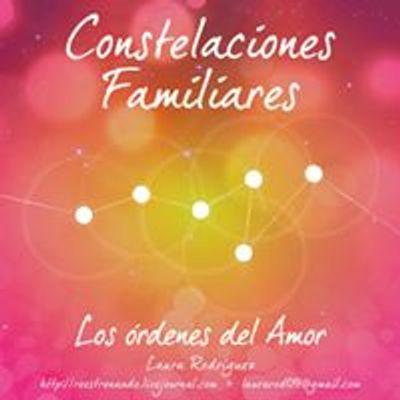 Constelaciones Familiares Laura Rodriguez