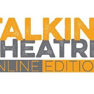 Talkin Theatre Online with Guest Jade Power Sotomayor