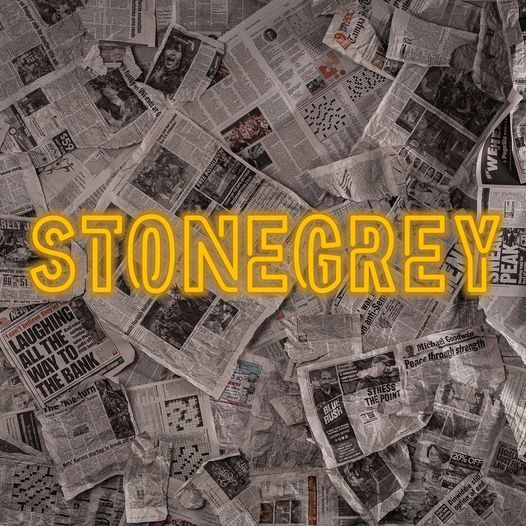 Stone Grey, 28 November | Event in New Port Richey | AllEvents.in
