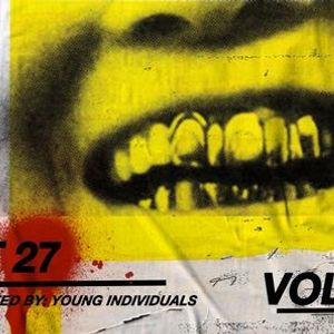 Exponat 27 - supported by young individuals vol.2