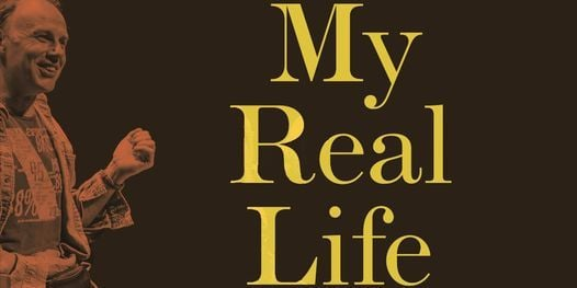 MY REAL LIFE by Eoin Colfer, 31 October | Event in Waterford | AllEvents.in