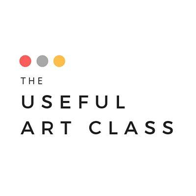 The Useful Art Class