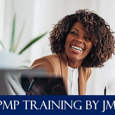 PMP Bootcamp by JMA Solutions (weekdays)