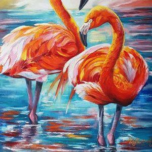 Flamingk