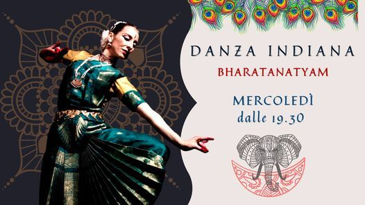 PerCorso di Danza Classica Indiana Bharatanatyam, 21 April | Event in Florence | AllEvents.in