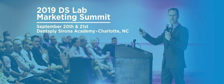 2019 DS Lab Marketing Summit