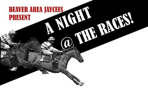 Night at the Races!, 24 September | Event in Beaver | AllEvents.in