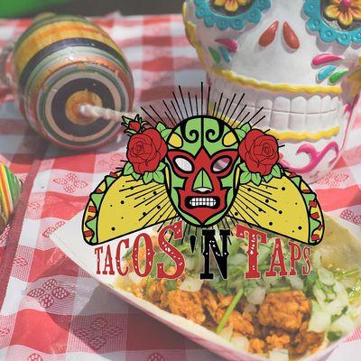 Tacos N Taps Festival - DC - POSTPONED DATE TBD