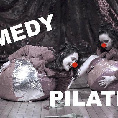 Comedy Pilates