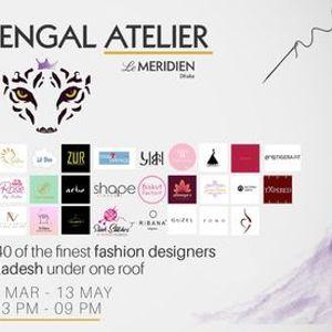 EID SHOPPING  Royal Bengal Atelier by Le Meridien Dhaka