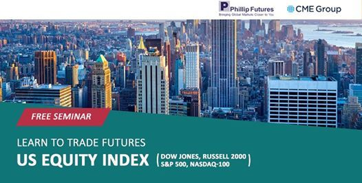 Learn to Trade Futures US Equity Index