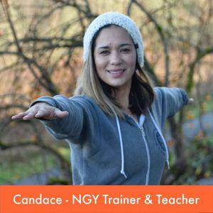 NGY Kids Yoga  Mindfulness Advanced Online Teacher Training
