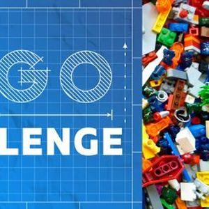 ACPL Weekly LEGO Challenge