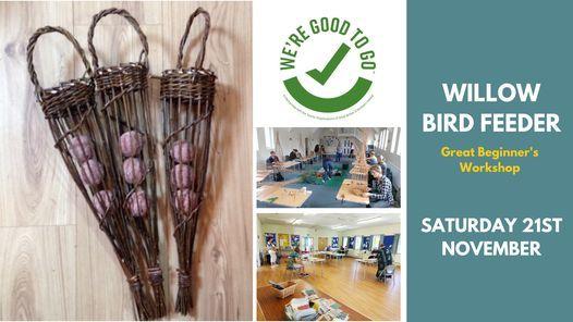 Willow Bird Feeder, 21 November | Event in Swindon | AllEvents.in