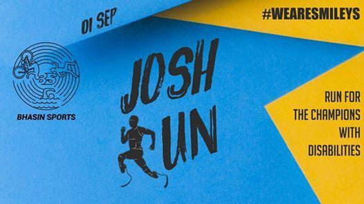 Josh Run Bangalore 2019