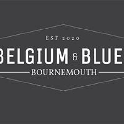 Belgium and Blues Bournemouth