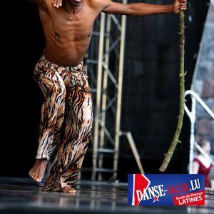 Cours de Danse Africaine [tous niveaux]