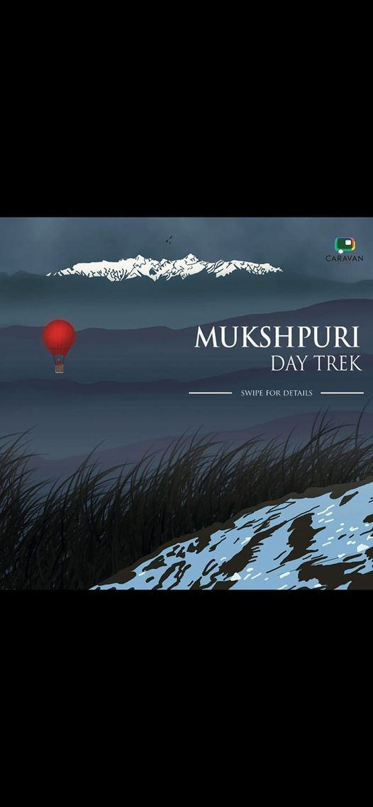 Tour to Mukshpuri Top, 23 January | Event in Islamabad | AllEvents.in