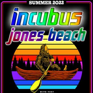 Incubus  311 & Badflower - Our Love