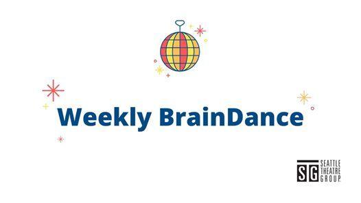 Weekly BrainDance