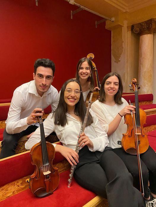 Quarteto Luso, 30 July | Event in Lisbon | AllEvents.in