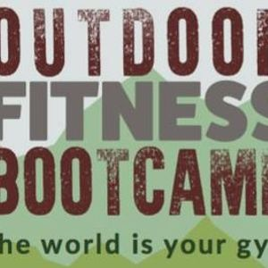 St. Vital Outdoor Bootcamp