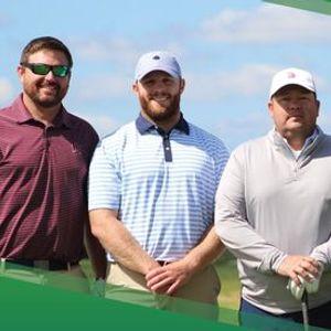 Fall Golf Tournament