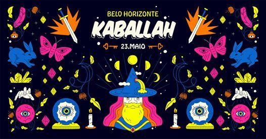 Kaballah  Belo Horizonte  2020