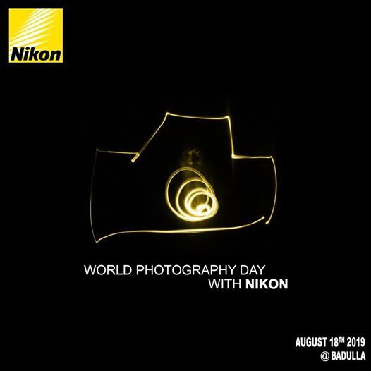 World Photography Day With Nikon Heritage Resorts Badulla August 18 2019 Allevents In