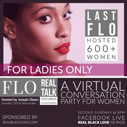 For Ladies Only - Flo