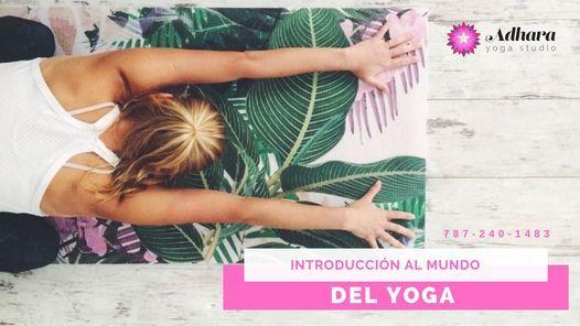 Introducción al Mundo del Yoga | Event in Caguas | AllEvents.in