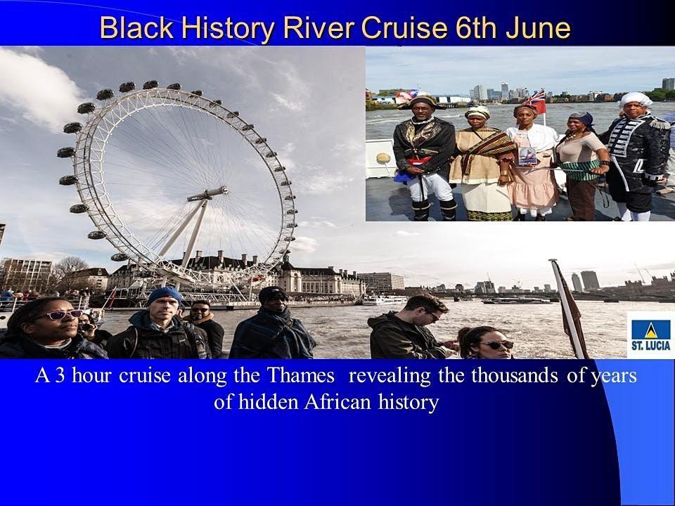 Black History River Cruise (April 2021)