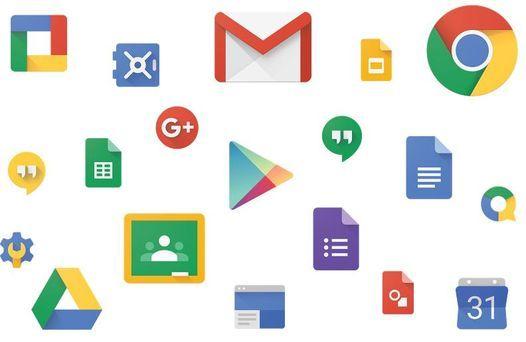 Google in de klas