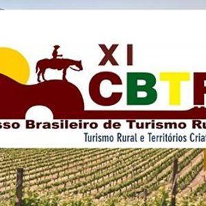 XI Congresso Brasileiro de Turismo Rural