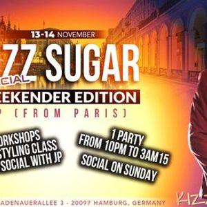 Kizz Sugar Eintritt FREI fr Studenten