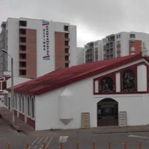 Hombres - Tunja - P. Santa Mara de la Paz (B. Santa Ines)