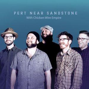 Concert - Pert Near Sandstone with Chicken Wire Empire