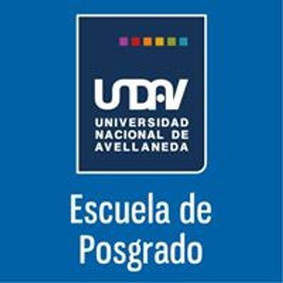 Posgrados UNDAV