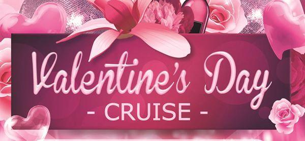 Valentines Love Boat Cruise