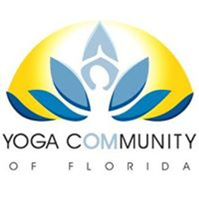 yoga cOMmUNITY of Florida