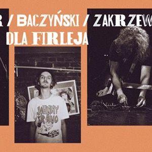 Gerber-Baczyski-Zakrzewski dla Firleja 12.06  2000  YouTube