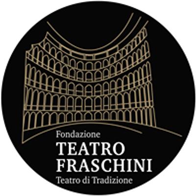 Fondazione Teatro Gaetano Fraschini